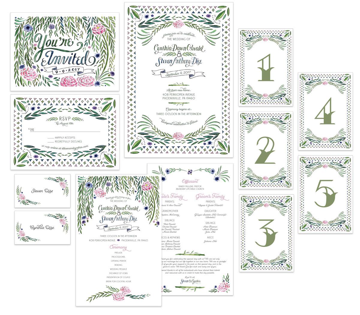 Cynthia Oswald design