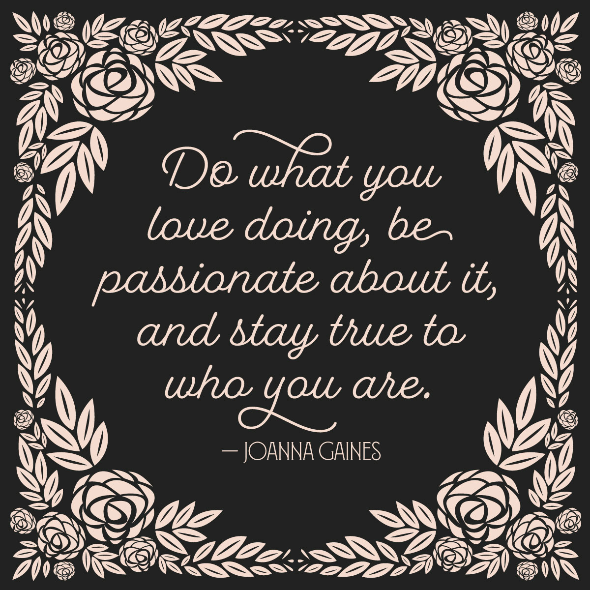 Joanna Gaines Quote