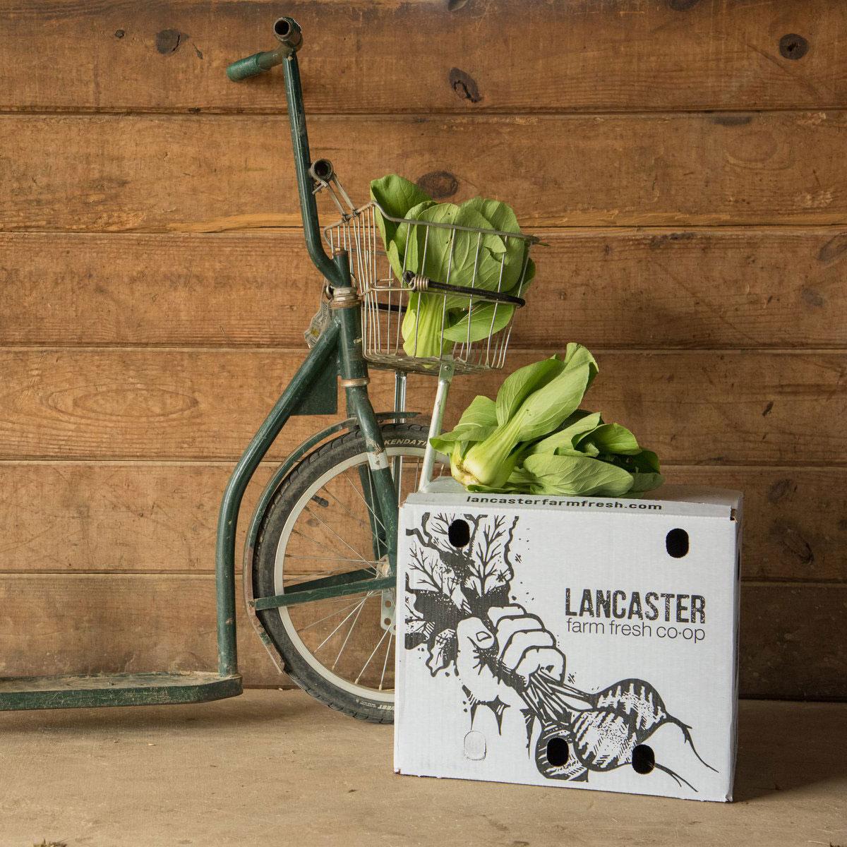 Photo Courtesy of Lancaster Farm Fresh