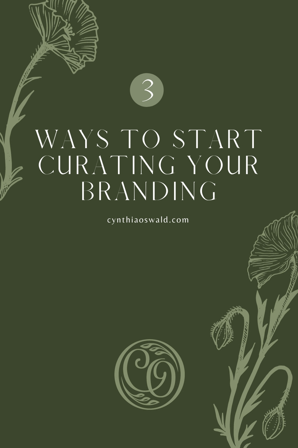 Curate Your Brand
