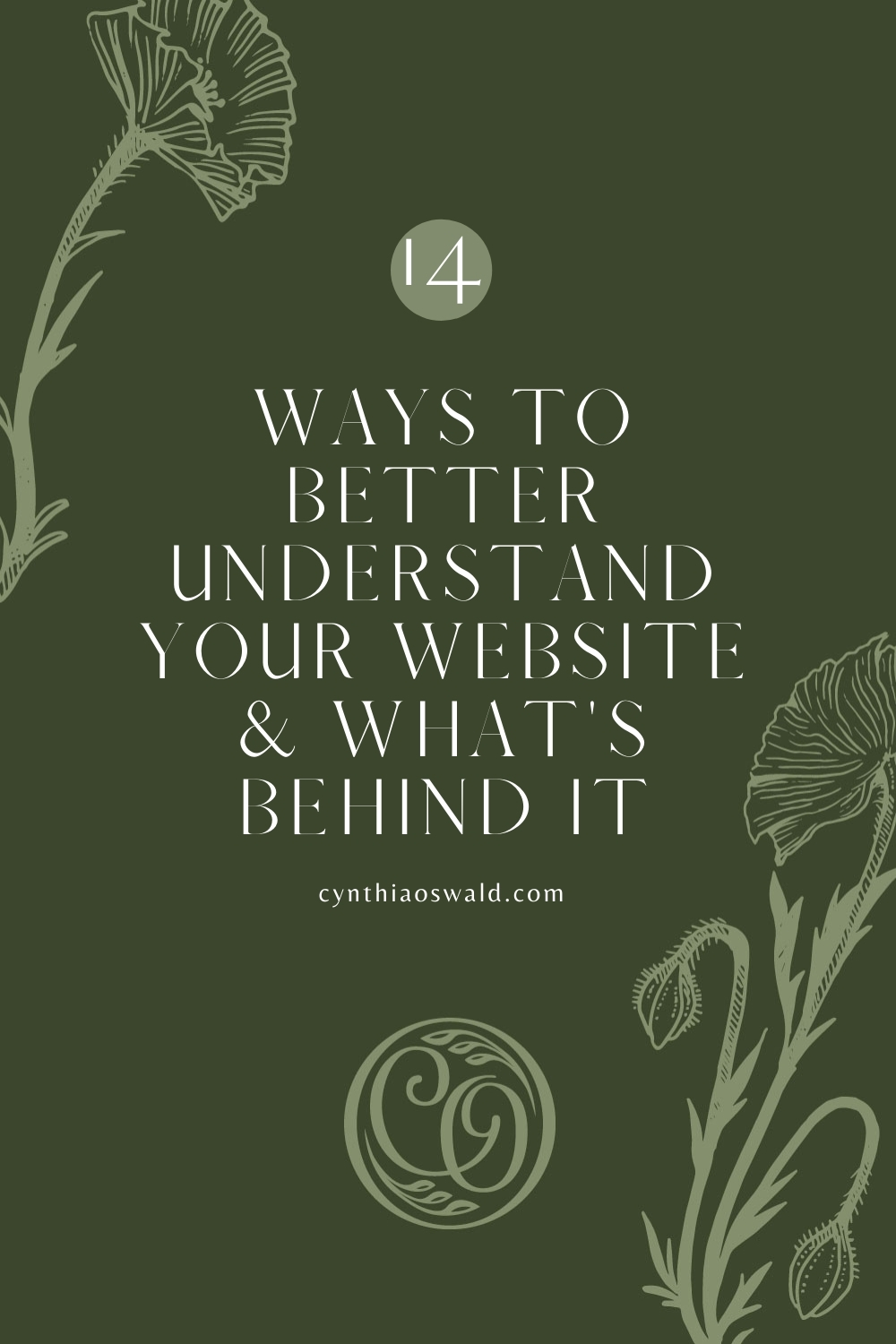 Better Understand Your Website and What's Behind It