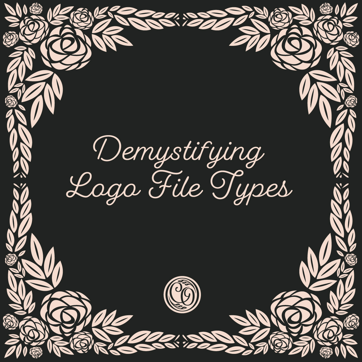 Logo File Types Explanation
