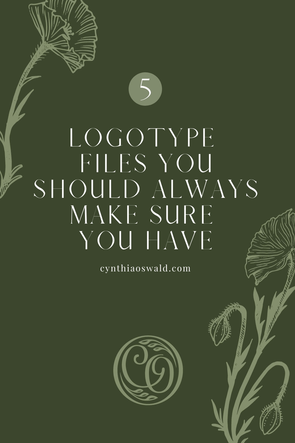 5 Logotype Files You Should Always Make Sure You Have